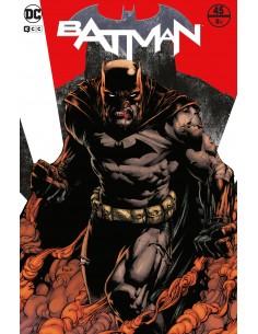 BATMAN NÚM. 100/ 45 -...