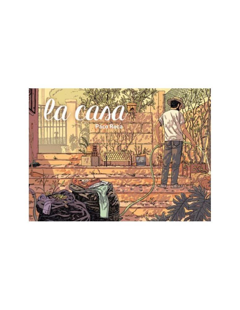 LA CASA (PACO ROCA)