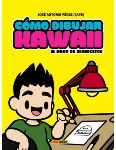 COMO DIBUJAR KAWAII: EL...