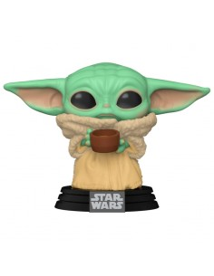 FUNKO POP! THE CHILD with...