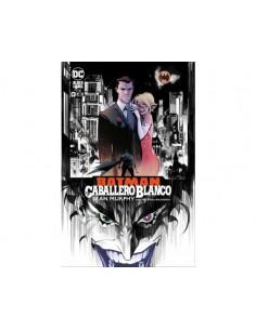 BATMAN: CABALLERO BLANCO ED...