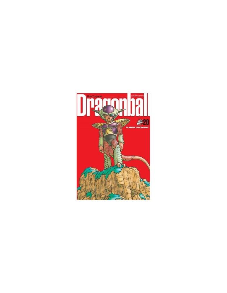 DRAGON BALL Nº 20/34
