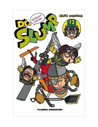 DR. SLUMP Nº13/15