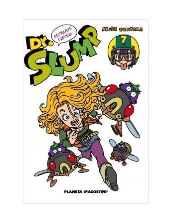 DR. SLUMP Nº07/15