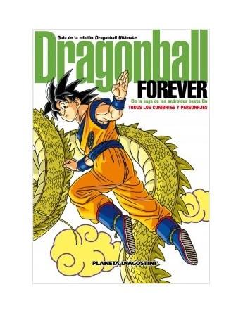 DRAGON BALL FOREVER