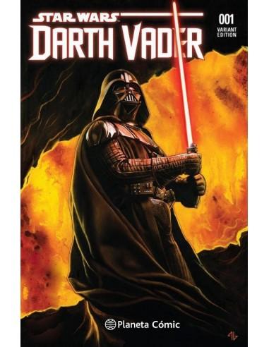 STAR WARS DARTH VADER LORD OSCURO 01...
