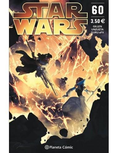 STAR WARS 60