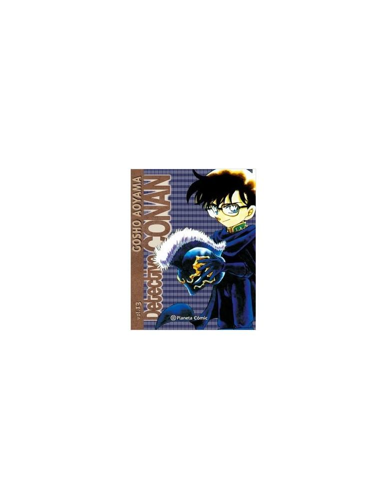 DETECTIVE CONAN Nº 13 (NUEVA EDICION)