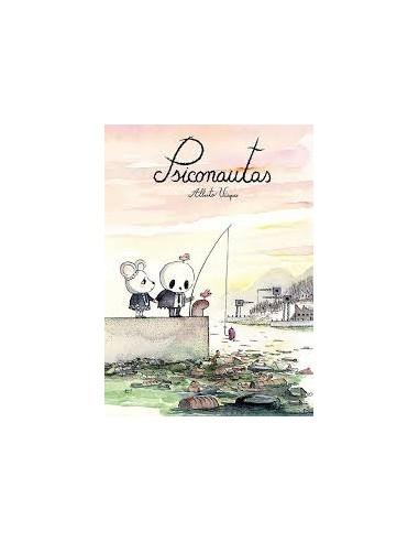 PSICONAUTAS (NUEVA EDICION)