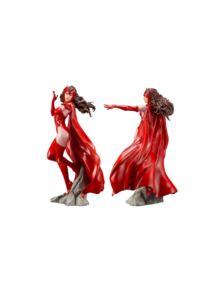 OFERTA - Marvel Estatua PVC ARTFX+...