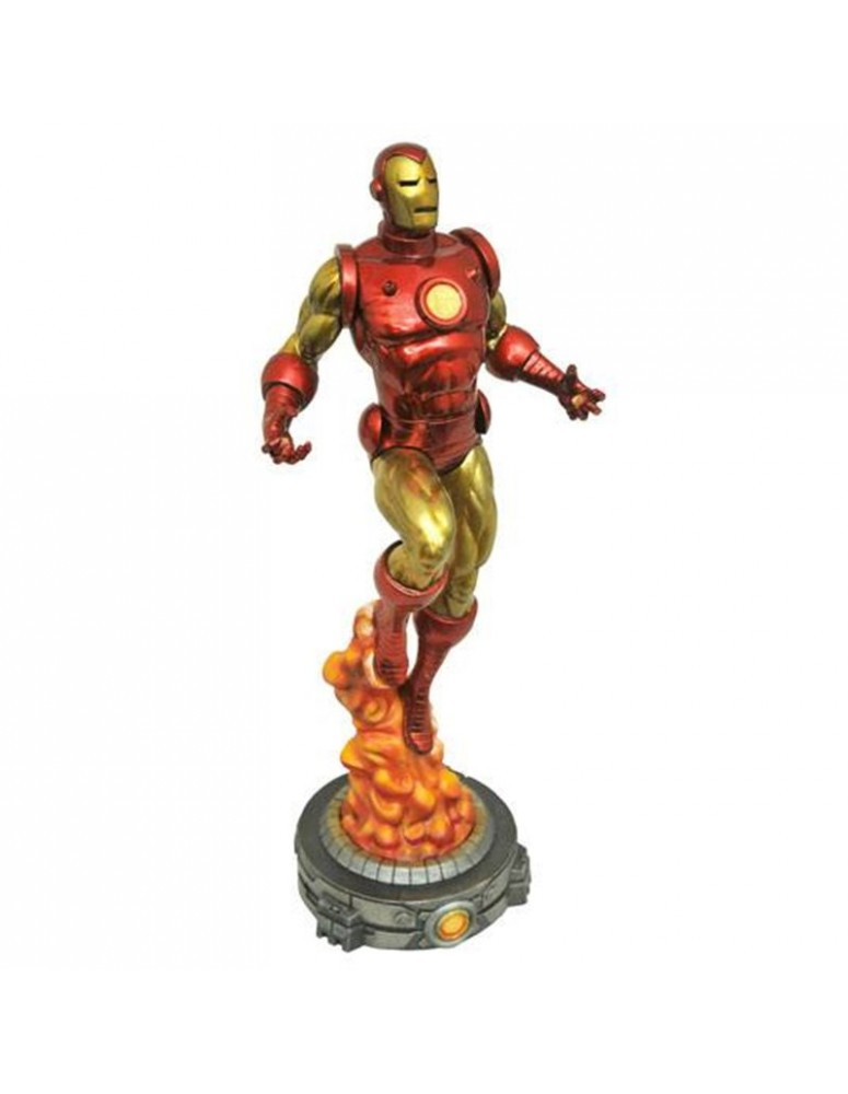 OFERTA - Marvel Gallery Estatua...