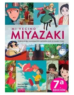 MI VECINO MIYAZAKI EDICION...