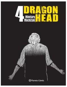 DRAGON HEAD 04