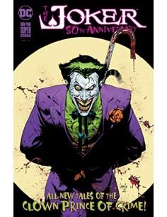 Joker 80th Anniversary 100...