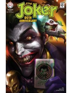 JOKER 80TH ANNIV 100 PAGE...