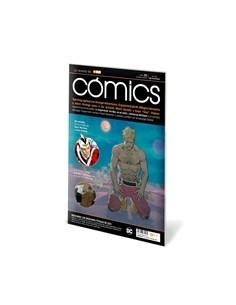 ECC COMICS 20 (REVISTA)