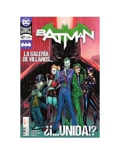 BATMAN 47 / 102