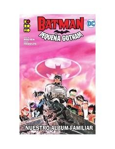 BATMAN: PEQUEÑA GOTHAM –...