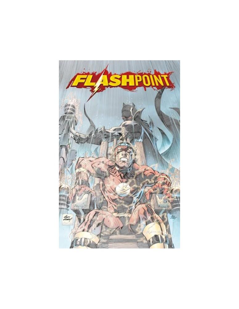 FLASHPOINT XP VOL 02 de 04