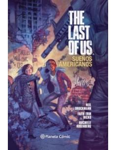 THE LAST OF US: SUEÑOS...