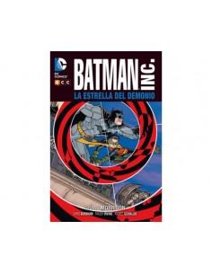 BATMAN INC: LA ESTRELLA DEL...