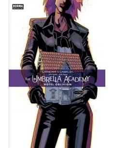 THE UMBRELLA ACADEMY 3:...