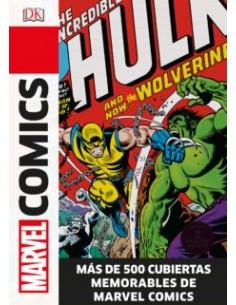 MARVEL COMICS: 75 AÑOS DE...