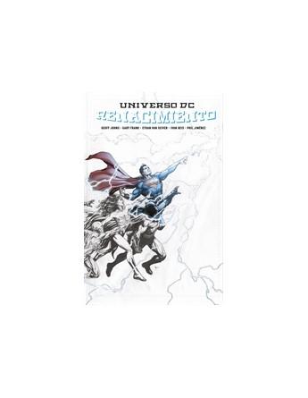 Universo DC: Renacimiento...