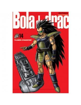 BOLA DE DRAC Nº14/34...