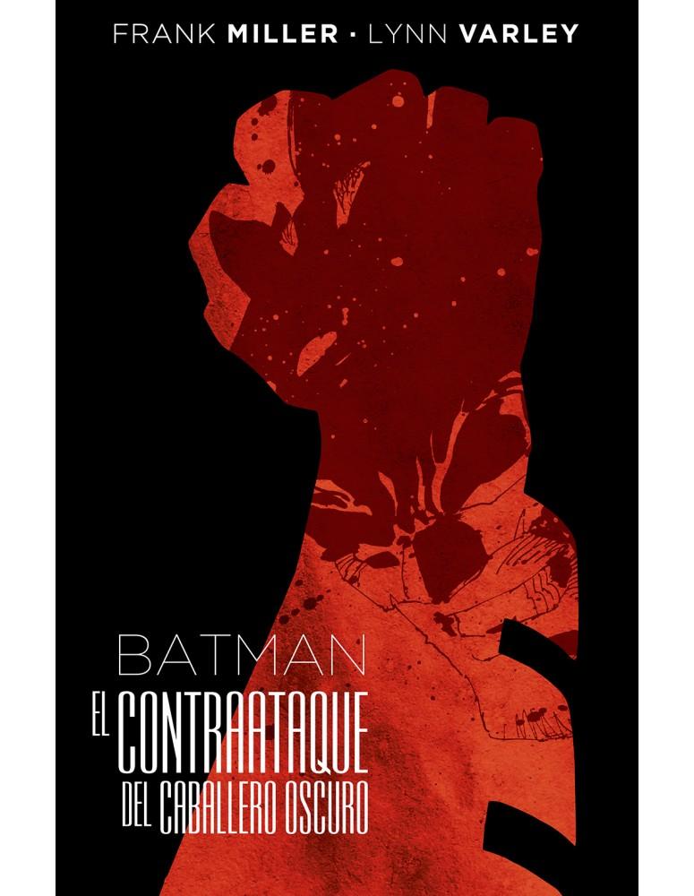 Batman: El contraataque del Caballero...