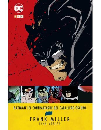 Batman: El contraataque del...