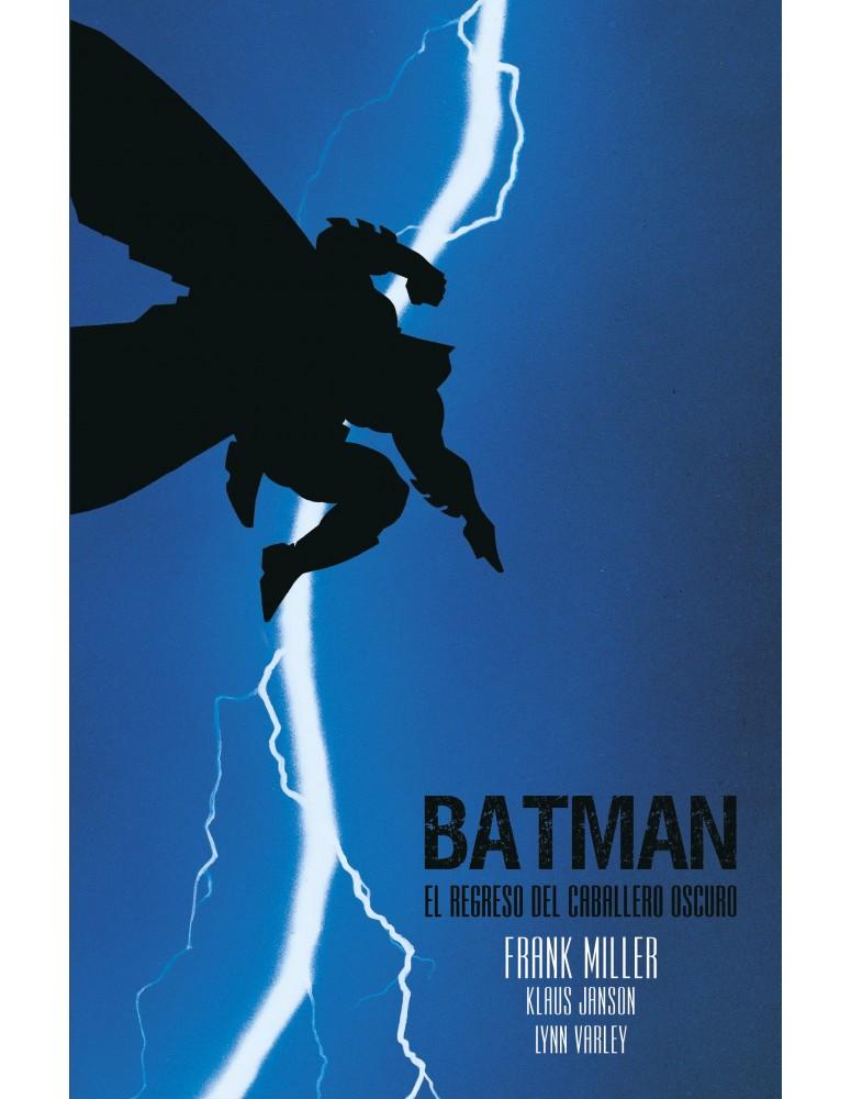 Batman: El Regreso del Caballero...