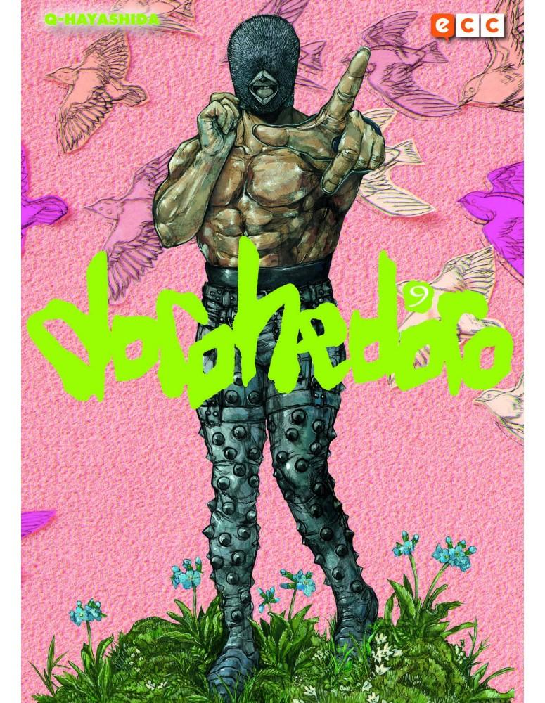 DOROHEDORO Nº 09 (SEGUNDA EDICION)