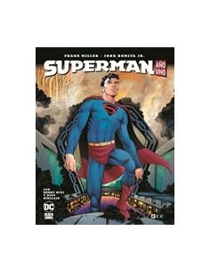SUPERMAN: AÑO UNO INTEGRAL