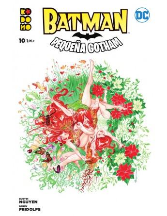 BATMAN: PEQUEÑA GOTHAM Nº 10