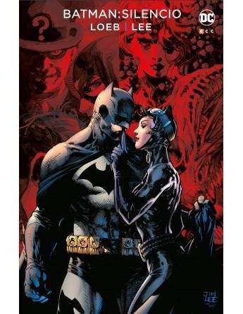 Batman: Silencio (Edición...