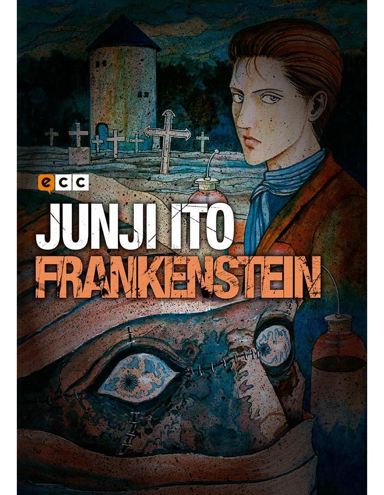 Junji Ito: Frankenstein