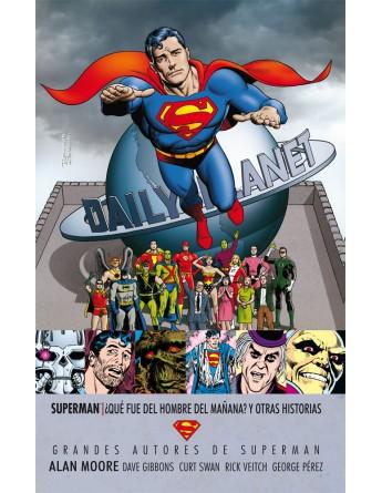 Grandes autores Superman:...