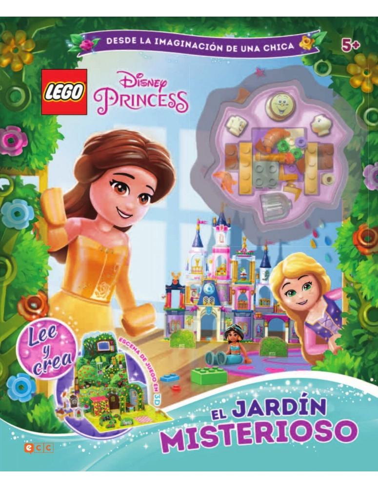 LEGO Disney Princess. El jardín...