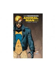 ANIMAL MAN VOL. 03 DE 3