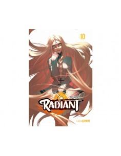 RADIANT 10