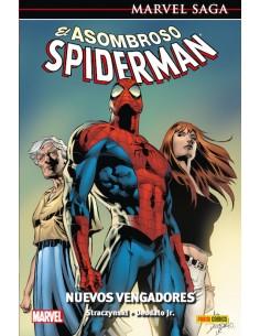 ASOMBROSO SPIDERMAN 08:...
