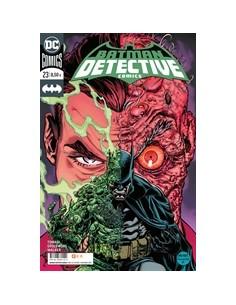 BATMAN: DETECTIVE COMICS 23