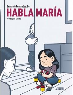 HABLA MARIA