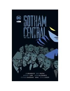 GOTHAM CENTRAL 2 DE 2