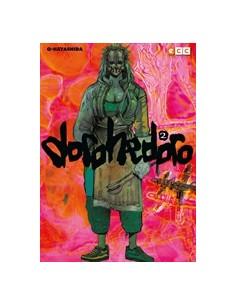 DOROHEDORO Nº 02 (SEGUNDA...