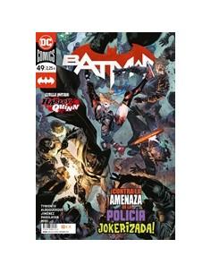 BATMAN 49 / 104
