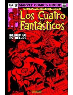 LOS CUATRO FANTASTICOS:...