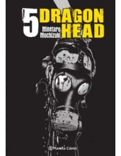 DRAGON HEAD 05