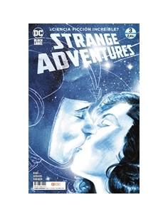 STRANGE ADVENTURES 03 DE 12